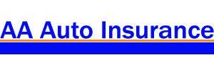 AA Auto Insurance