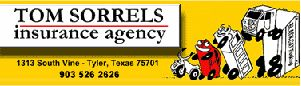 Tom Sorrels Agency