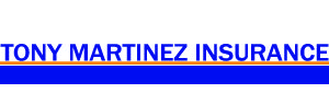 Tony Martinez Insurance