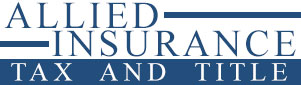 Allied Insurance Tax and Title