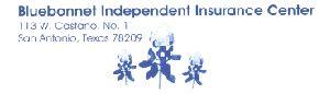 Bluebonnet Independent Ins Center, INC