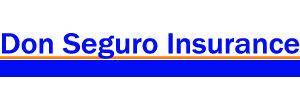 Don Seguro Insurance