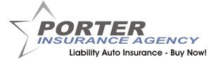 Porter Insurance Agency (ON-LINE)