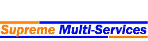 Supreme Multi-Services