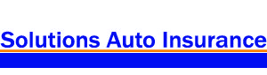 Solutions Auto Insurance