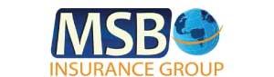 MSB Insurance Group & Tax Service