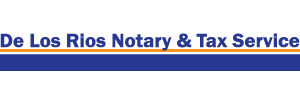 De Los Rios Notary & Tax Service