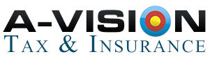 A-Vision Tax And Insurance