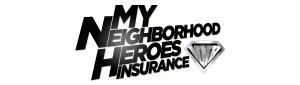 My Neighborhood Heroes
