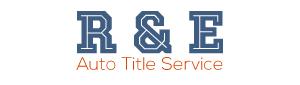 R & E Auto Title Service